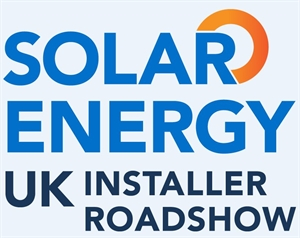RECC joins the Solar Energy Installer Roadshow!!