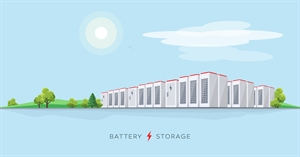 RECC welcomes planned MCS battery storage standards